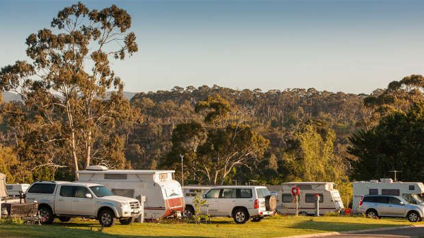 Campervan Hire Adelaide: Compare Motorhome Rentals with ...